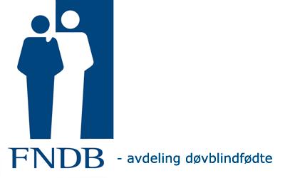 Foreningen Norges døvblinde – avdeling døvblindfødte