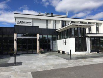 Hurdalsjøen hotell- og konferansesenter